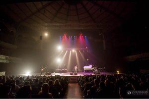 Unrisen Queen Live Concert - 36 Unrisen Queen Concierto en Teatro Circo