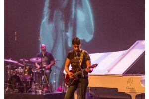Unrisen Queen Live Concert - 37 Unrisen Queen Concierto en Teatro Circo