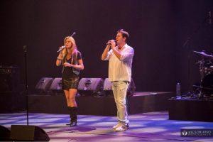 Unrisen Queen Live Concert - 38 Unrisen Queen Concierto en Teatro Circo