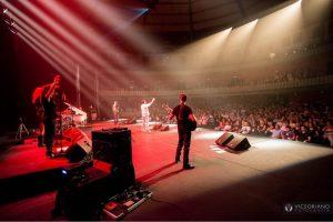 Unrisen Queen Live Concert - 40 Unrisen Queen Concierto en Teatro Circo