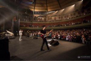 Unrisen Queen Live Concert - 42 Unrisen Queen Concierto en Teatro Circo