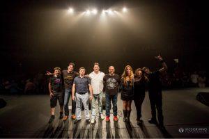 Unrisen Queen Live Concert - 43 Unrisen Queen Concierto en Teatro Circo