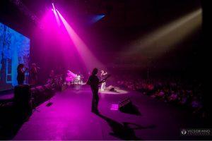 Unrisen Queen Live Concert - 45 Unrisen Queen Concierto en Teatro Circo
