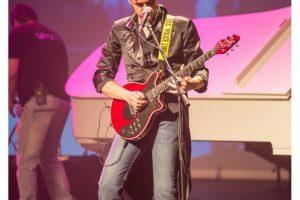 Unrisen Queen Live Concert - 46 Unrisen Queen Concierto en Teatro Circo
