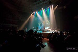 Unrisen Queen Live Concert - 47 Unrisen Queen Concierto en Teatro Circo