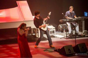 Unrisen Queen Live Concert - 48 Unrisen Queen Concierto en Teatro Circo