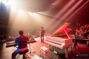 Unrisen Queen Live Concert - 5 Unrisen Queen Concierto en Teatro Circo