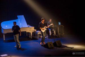 Unrisen Queen Live Concert - 50 Unrisen Queen Concierto en Teatro Circo