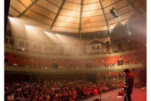 Unrisen Queen Live Concert - 7 Unrisen Queen Concierto en Teatro Circo