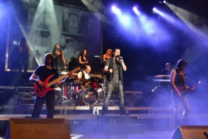 Unrisen Queen Live Concert San Javier - DSC_0123