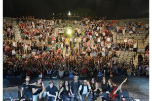Unrisen Queen Live Concert San Javier - DSC_0156