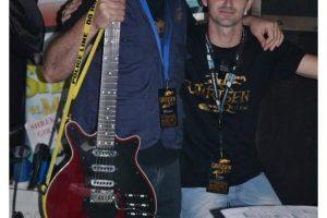 Unrisen Queen Live Concert San Javier - DSC_0345