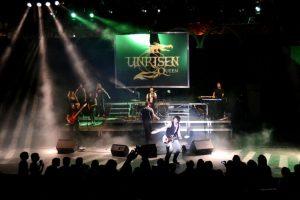 Unrisen Queen Live Concert San Javier - DSC_0587
