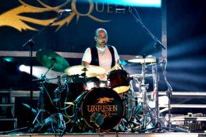 Unrisen Queen Live Concert San Javier - Fernando Gómez