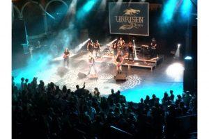 Unrisen Queen Live Concert San Javier - IMG-20140704-WA0007