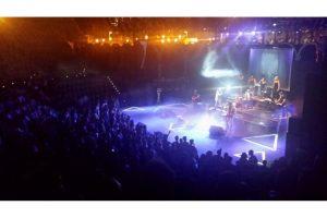 Unrisen Queen Live Concert San Javier - IMG-20140704-WA0100
