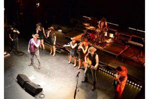 Unrisen Queen Live in Lorca 2014 - DSC_0312