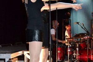 Unrisen Queen Live in Lorca 2014 - DSC_0353