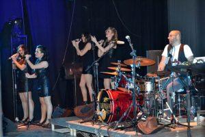 Unrisen Queen Live in Lorca 2014 - DSC_0420