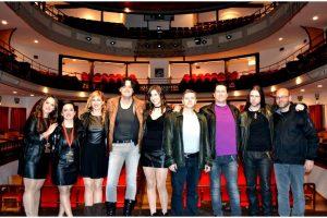 Unrisen Queen Live in Lorca 2014 - DSC_0774